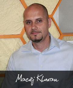 Maciej Klowan