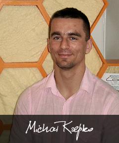 Micha� Ksepko